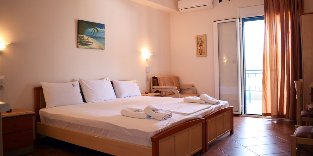 Hippocampus Studios & Apartments, Alonissos Sporades